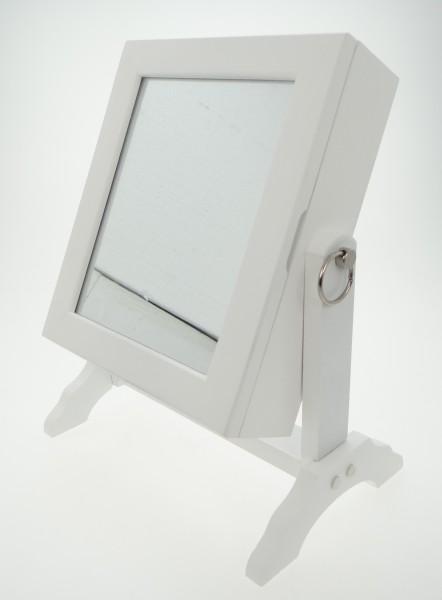schmuckschrank spiegelschrank schminkspiegel schmuckkasten. Black Bedroom Furniture Sets. Home Design Ideas