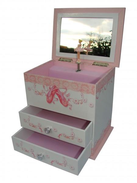 schmuckk stchen antonella mit spieluhr f r kinder schmuck. Black Bedroom Furniture Sets. Home Design Ideas